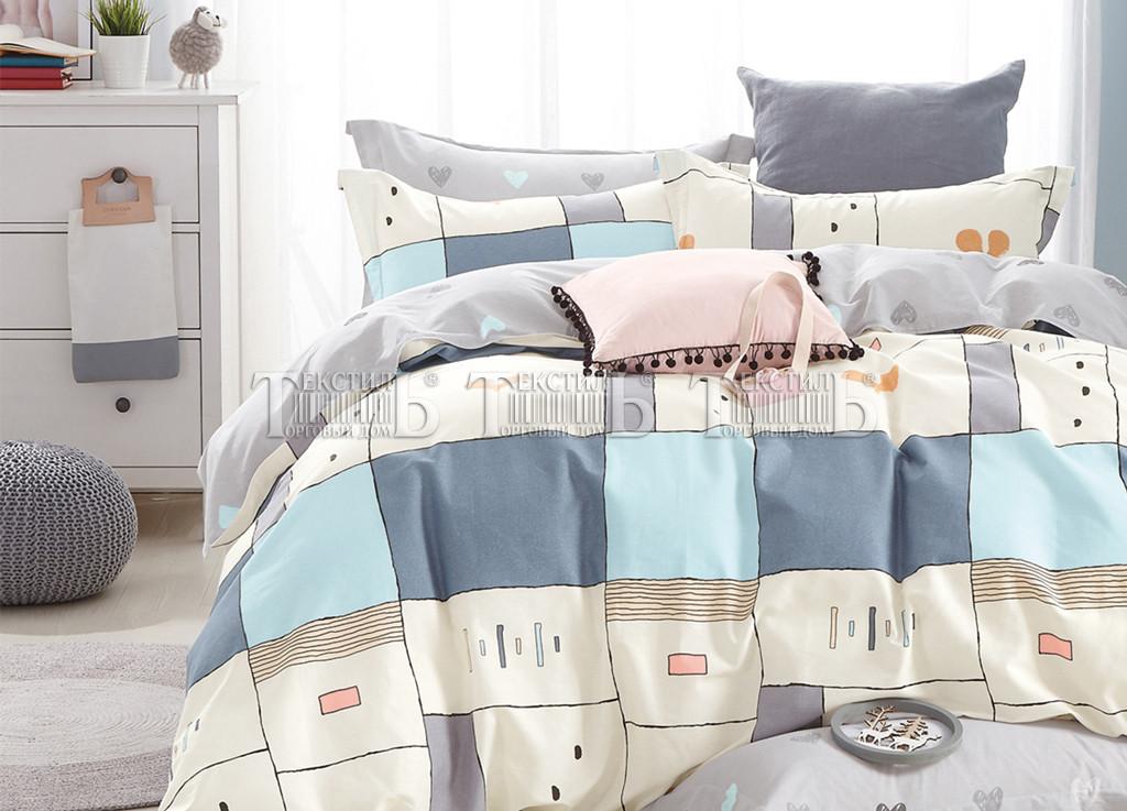 Комплект постельного белья Primavera Classic BB 1076S DOUBLE_E 28P