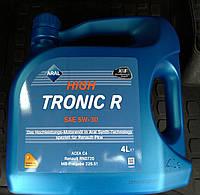 Масло ARAL High Tronic R 5W30 4л  синтетическое, фото 1