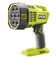 Аккумуляторный фонарь Ryobi R18SPL-0 ONE + Dual Power