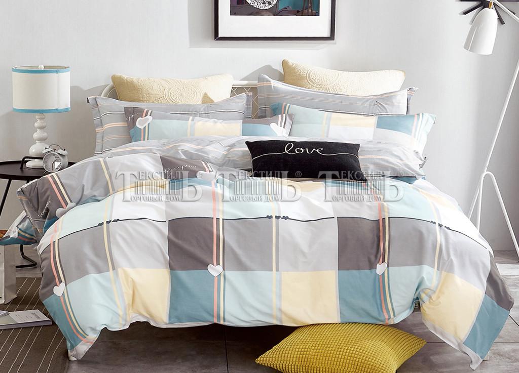 Комплект постельного белья Primavera Classic BB 1009S SINGLE (полуторный)