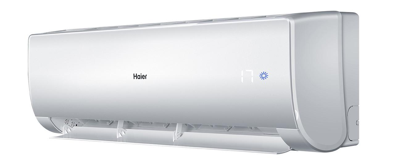 Кондиционер HAIER Family Plus A++ AS12FM5HRA-E1 (-20°С)
