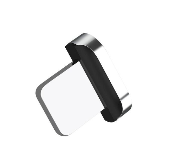 Разъём магнитный TOPK Apple Lightning (8 pin) для магнитного кабеля