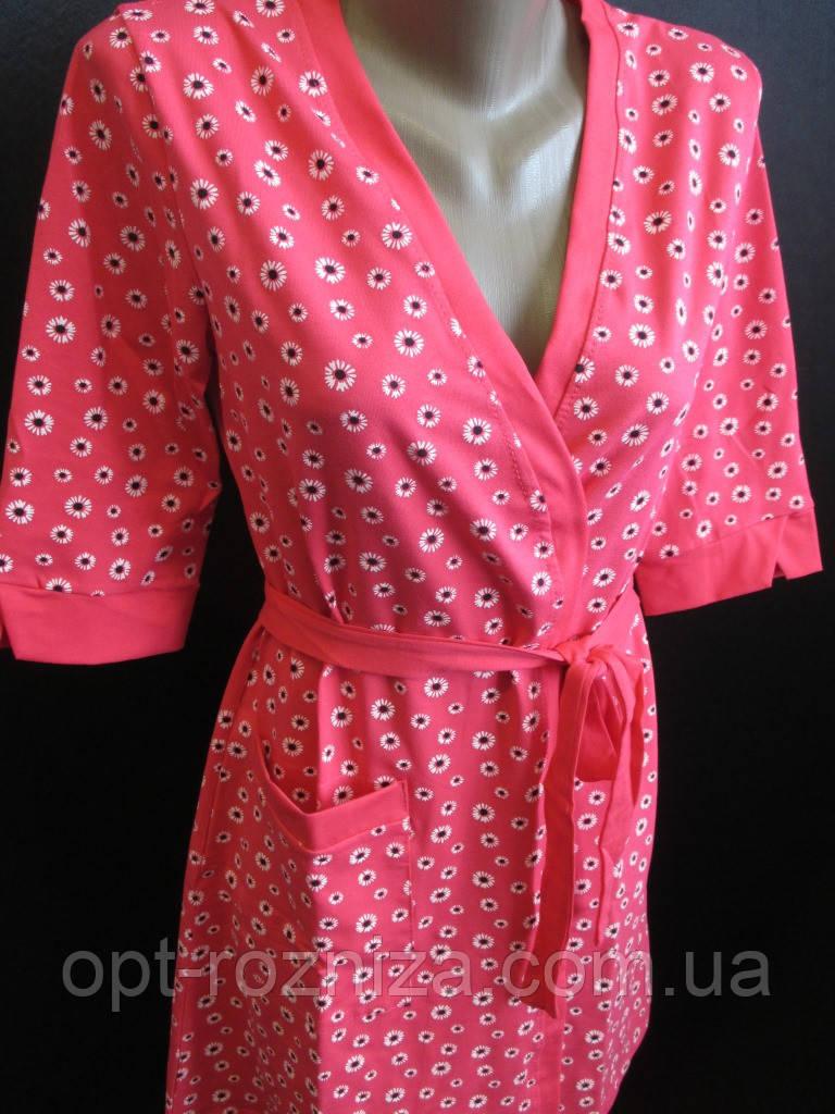 Жіночі турецькі халати для будинку