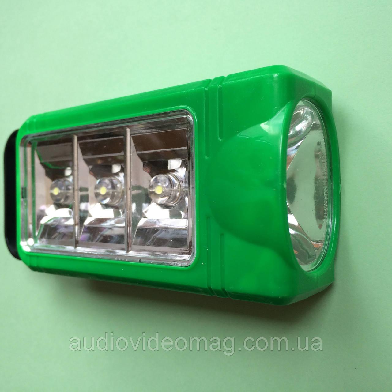 Фонарь-светильник на батарейках YJ-2015