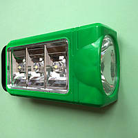 Фонарь-светильник на батарейках YJ-2015, фото 1