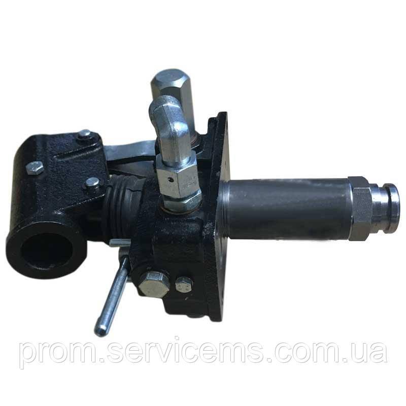 Насос ручной гидравлический для пресса MPC 25+RV