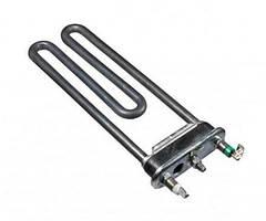 ТЭН для стиральной машины прямой 230В/1900ВТ 183мм под датчик
