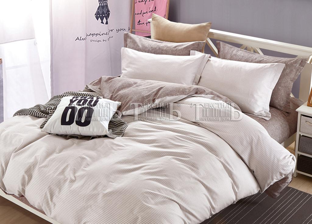 Комплект постельного белья Primavera Classic BB 1108S SINGLE (полуторный)