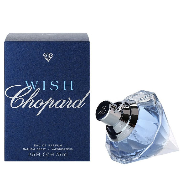 Chopard Wish 75ml (tester)