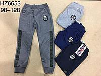 Спортивные брюки для мальчика оптом, Active Sport, 98-128 рр., арт. HZ-6653, фото 1