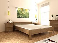 Деревянная кровать Реджина 120х190 см MegaOpt
