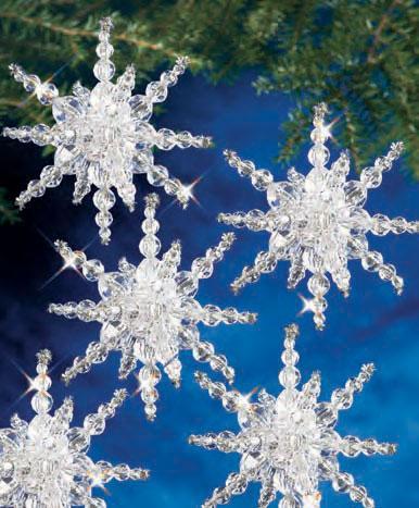 "Набор бисероплетения ""Ice Cluster//Ледяной кластер"" The Beadery"