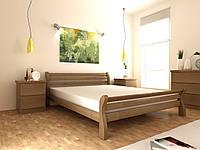 Деревянная кровать Мишель 120х190 см MegaOpt