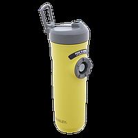 Термочашка-поилка Stanley Mountain eCycle Evolution 0.6 л желтая