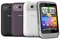 Корпус для HTC Wildfire S A510e G13 - оригинал