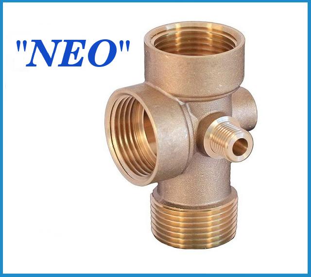 Пятерник *Neo* 1*80 мм для насосных станций