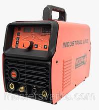 Аппарат аргонодуговой сварки Искра TIG 250 AC/DC Pulse Industrial Line