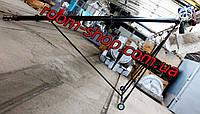 Погрузчик шнековый (зернопогрузчик, шнек) диаметром 133 мм, длиною 10 метров