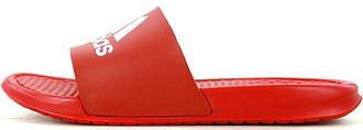 "Мужские шлепки Nike xJust Do It Sleepers""Red"" ( в стиле Найк )"