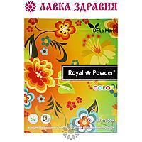Концентрированный бесфосфатный стиральный порошок Royal Powder Color, 1 кг, фото 1