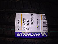 Michelin Agilis Plus 225/70 R15C , фото 1