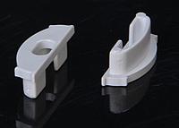 Заглушка АЛП1806 пластмассовая
