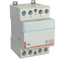 CX³ Силове Реле 63A 4НВ 230В