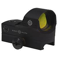 Коллиматорный прицел Sightmark Core Shot Pro-Spec weawer