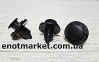 Нажимное крепление Mitsubishi Montero / Space / Runner / Galant / Pajero ОЕМ: 0155309321, MR328954, 9004468320