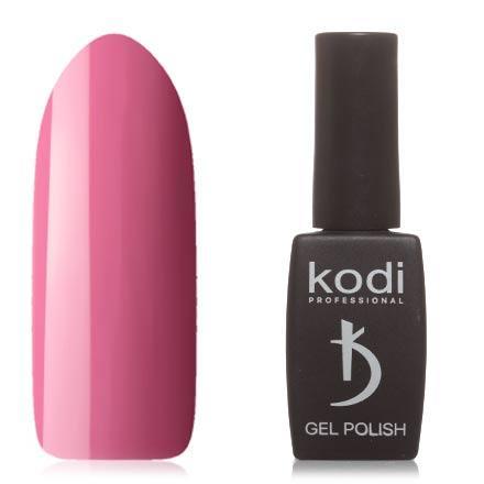 Гель лак Kodi 8 МЛ Pink № 1P