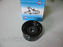 Промежуточный ролик ремня генератора FO-616 (YC1E-9444AT) на Ford Transit 2.4 год 2000-2006