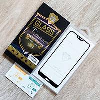 Защитное стекло для Nokia 7.1, Mietubl, Full Glue
