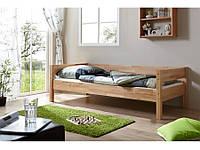 Кровать из бука от производителя (эко товар)