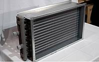 Нагреватель водяной прямоугольный НКВ 500-250- 4