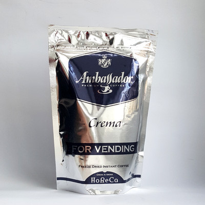 Кофе Ambassador Crema ( 200 г) растворимый
