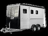 Прицепы для перевозки лошадей (коневозы). Коневозка - Прицеп их Германии. Немецкие Прицепы Коневозы в Киеве, фото 9