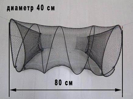 Ятерь верша d 60х110, фото 2