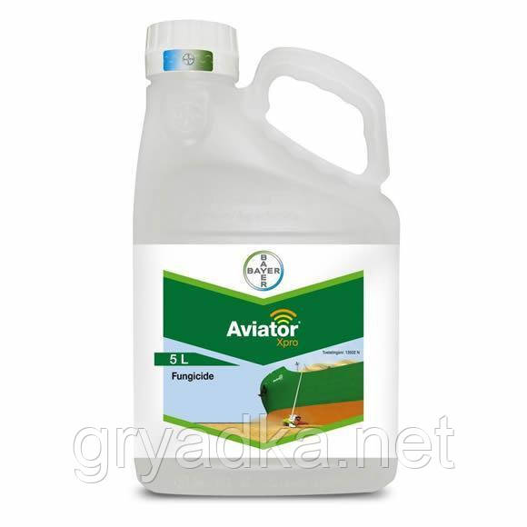 Фунгицид Авиатор ® XPro к.э. Байер 5 л
