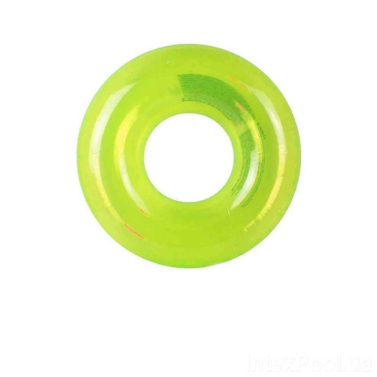 Надувной круг Intex 76 см 59260