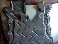 Защита двигателя форд мондео 2