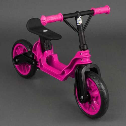 Детский беговел Байк 503 ORION , розовый