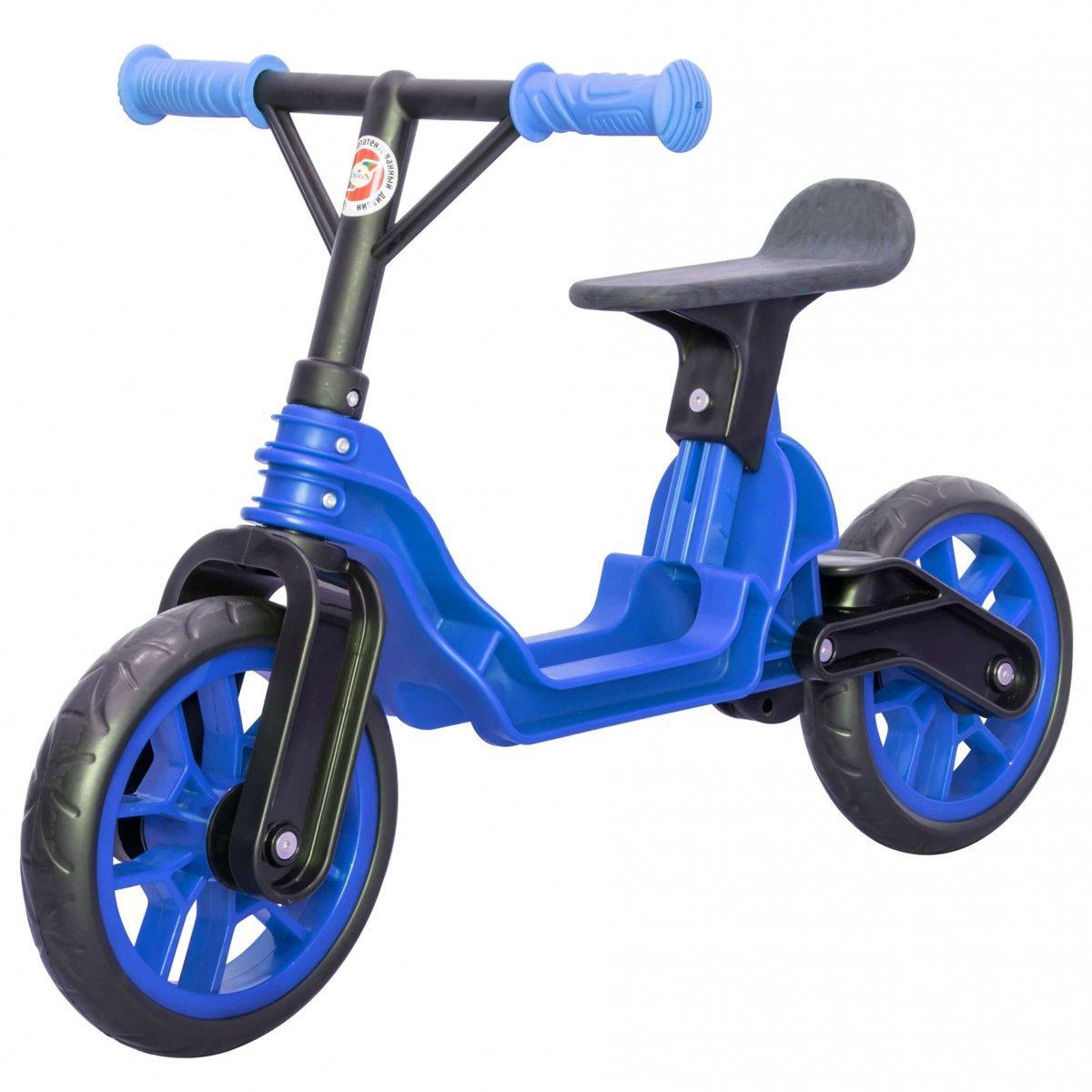 Детский беговел Байк 503 ORION , синий