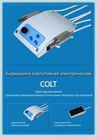 Портативная бормашина COLT 2