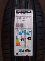 Saetta 215/60 R17  SAETTA TOURING 2 [96] H