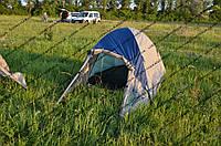 2-х местная палатка EOS Atlantic (для походов, рыбалки и охоты)