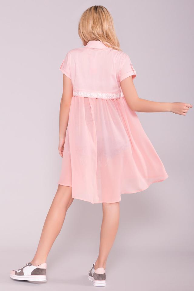 Фото-1 Платья рубашки Саби-2