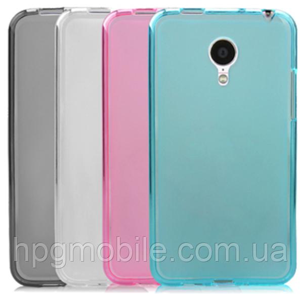 """Чехол для Meizu MX4 Pro 5.5"""" - HPG TPU cover"""
