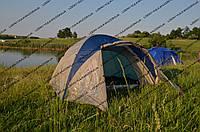 Универсальная 4-х местная палатка EOS Sienna