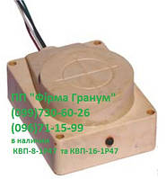 Датчик индуктивный КВП-8-1Р47 аналог ПИП-8