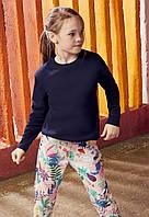 Премиум детский свитер 62-031-0